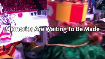 Medieval Times TV Spot, 'Memories Are Waiting to Be Made' - Thumbnail 6