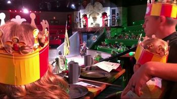 Medieval Times TV Spot, 'Memories Are Waiting to Be Made' - Thumbnail 1