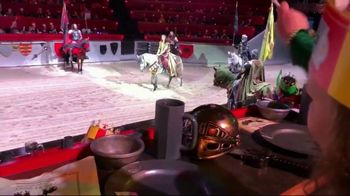 Medieval Times TV Spot, 'Memories Are Waiting to Be Made' - Thumbnail 3