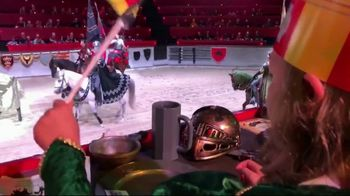 Medieval Times TV Spot, 'Memories Are Waiting to Be Made' - Thumbnail 4
