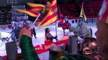 Medieval Times TV Spot, 'Memories Are Waiting to Be Made' - Thumbnail 5