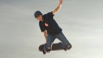 Subway TV Spot, 'Bad Move: BOGO 50%' Featuring Tony Hawk