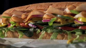 Subway TV Spot, 'Bad Move: BOGO 50%' Featuring Tony Hawk - Thumbnail 7