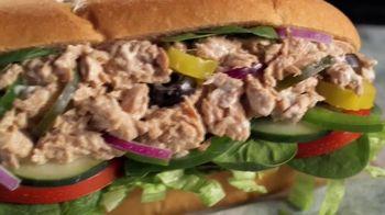 Subway TV Spot, 'Bad Move: BOGO 50%' Featuring Tony Hawk - Thumbnail 8