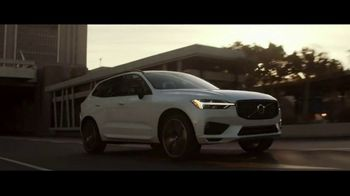 2021 Volvo XC60 TV Spot, 'For Everyone's Safety' Song by Dan Romer [T2] - Thumbnail 2