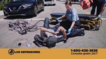 Los Defensores TV Spot, 'Claridad' con Jorge Jarrín, Jaime Jarrín [Spanish] - Thumbnail 2