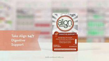 Align Probiotics TV Spot, 'One of the Millions: Fast-Acting Biotic Gummies'