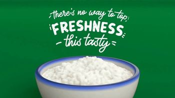 Shamrock Farms Cottage Cheese TV Spot, 'Curdy in All The Right Places' Song  by Dado Milman