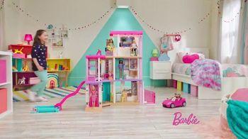 Barbie Dreamhouse TV Spot, 'Sleepover' - Thumbnail 1