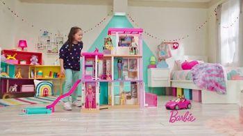 Barbie Dreamhouse TV Spot, 'Sleepover' - Thumbnail 2