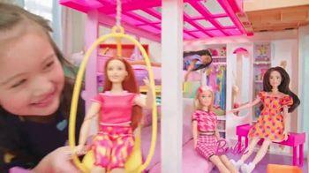 Barbie Dreamhouse TV Spot, 'Sleepover' - Thumbnail 3