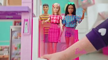 Barbie Dreamhouse TV Spot, 'Sleepover' - Thumbnail 5