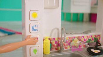 Barbie Dreamhouse TV Spot, 'Sleepover' - Thumbnail 6
