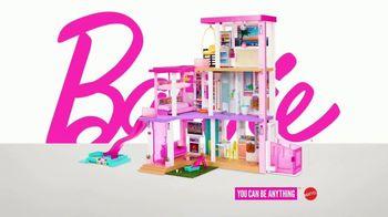 Barbie Dreamhouse TV Spot, 'Sleepover' - Thumbnail 8