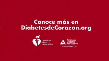 American Heart Association TV Spot, 'La diabetes' [Spanish] - Thumbnail 5