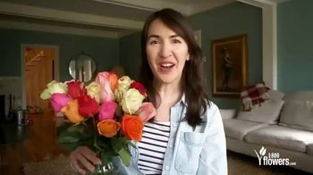 1-800-FLOWERS.COM TV Spot, 'Mother's Day: No Bed of Roses' - Thumbnail 4