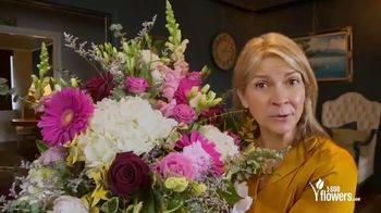 1-800-FLOWERS.COM TV Spot, 'Mother's Day: No Bed of Roses' - Thumbnail 5