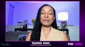 FOX Soul TV Spot, 'The Tammi Mac Late Show' - Thumbnail 1