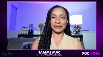 FOX Soul TV Spot, 'The Tammi Mac Late Show' - Thumbnail 6