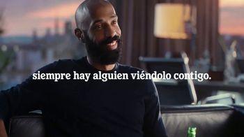 Heineken TV Spot, 'UEFA Champions League: nunca mirar solo: texto' [Spanish] - Thumbnail 7