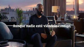 Heineken TV Spot, 'UEFA Champions League: nunca mirar solo: texto' [Spanish] - Thumbnail 3
