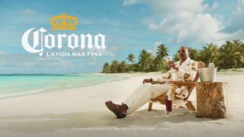 Corona Extra TV Spot, 'Time Is Money' Featuring Snoop Dogg - Thumbnail 10
