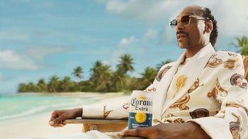 Corona Extra TV Spot, 'Time Is Money' Featuring Snoop Dogg - Thumbnail 2