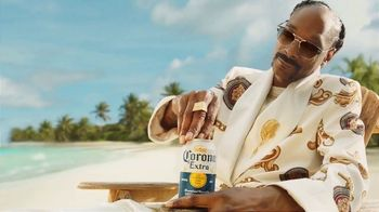 Corona Extra TV Spot, 'Time Is Money' Featuring Snoop Dogg - Thumbnail 6