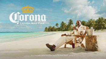Corona Extra TV Spot, 'Time Is Money' Featuring Snoop Dogg - Thumbnail 9