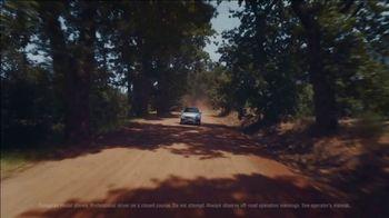 2021 Mercedes-Benz GLA TV Spot, 'Big' [T1] - Thumbnail 2
