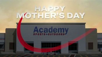 Academy Sports + Outdoors All for Mom 4-Day Deals TV Spot, '30% Off' - Thumbnail 1
