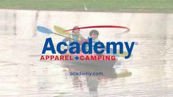 Academy Sports + Outdoors All for Mom 4-Day Deals TV Spot, '30% Off' - Thumbnail 8