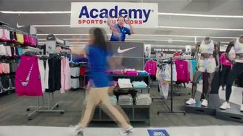 Academy Sports + Outdoors All for Mom 4-Day Deals TV Spot, '30% Off' - Thumbnail 2