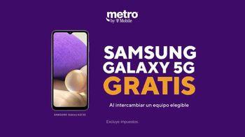 Metro by T-Mobile TV Spot, 'Boost y Cricket cobran más: el gran cambio a 5G' [Spanish]