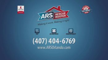 ARS Rescue Rooter TV Spot, 'Record Temperatures: Air Scrubber Mobile' - Thumbnail 10