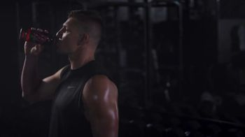 Monster Energy Hydro Super Sport TV Spot, 'Obstacle Course' Featuring Rob Gronkowski