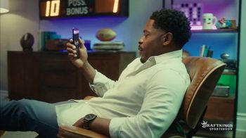 DraftKings TV Spot, 'The Feels: Smooth' Featuring Martin Lawrence - Thumbnail 1