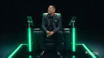DraftKings TV Spot, 'The Feels: Smooth' Featuring Martin Lawrence - Thumbnail 2