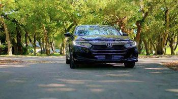Honda Summer Sales Event TV Spot, 'New Honda Cars' [T2] - Thumbnail 1