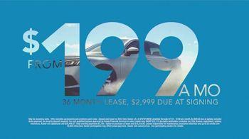 Honda Summer Sales Event TV Spot, 'New Honda Cars' [T2] - Thumbnail 4