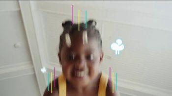 Merck TV Spot, 'Bed Time Curfew' Featuring Dwyane Wade, Gabrielle Union - Thumbnail 4