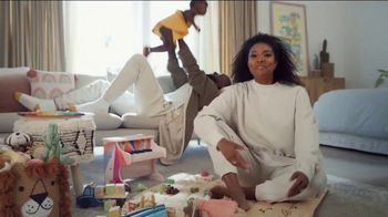 Merck TV Spot, 'Bed Time Curfew' Featuring Dwyane Wade, Gabrielle Union - Thumbnail 5