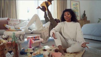 Merck TV Spot, 'Bed Time Curfew' Featuring Dwyane Wade, Gabrielle Union - Thumbnail 6