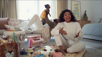 Merck TV Spot, 'Bed Time Curfew' Featuring Dwyane Wade, Gabrielle Union - Thumbnail 8