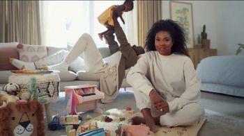 Merck TV Spot, 'Bed Time Curfew' Featuring Dwyane Wade, Gabrielle Union - Thumbnail 9