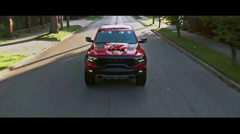 Ram Trucks Make This the Summer Event TV Spot, 'Make This the Summer of Ram' [T2] - Thumbnail 2