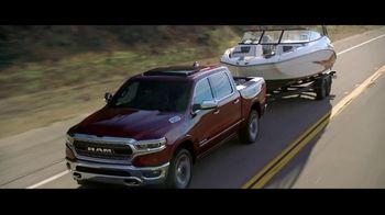 Ram Trucks Make This the Summer Event TV Spot, 'Make This the Summer of Ram' [T2] - Thumbnail 5
