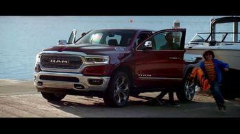 Ram Trucks Make This the Summer Event TV Spot, 'Make This the Summer of Ram' [T2] - Thumbnail 6