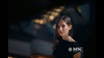 MSC Cruises TV Spot, 'Miami or Port Canaveral: $159' Song by Calvin Harris - Thumbnail 4