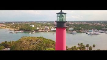 Discover the Palm Beaches TV Spot, 'Gentler Side of Florida' - Thumbnail 10